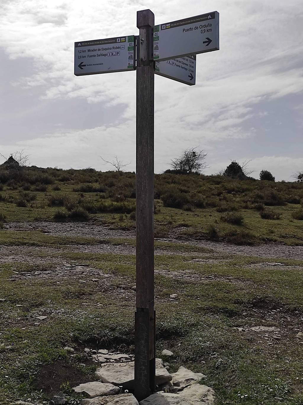 Aloña M. erabiltzailea Santiago (Arando) puntan, 2021-03-04 10:10