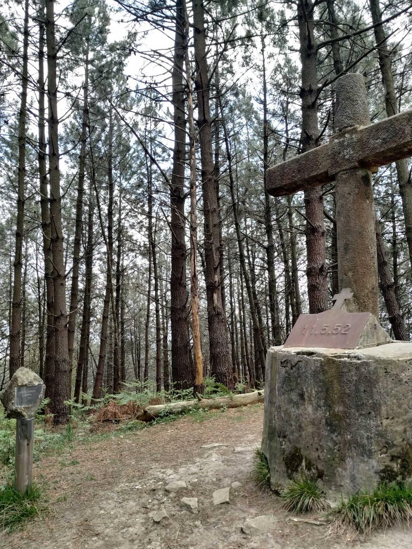 Miren Karmele erabiltzailea Arrizuriaga puntan, 2021-04-04 12:06