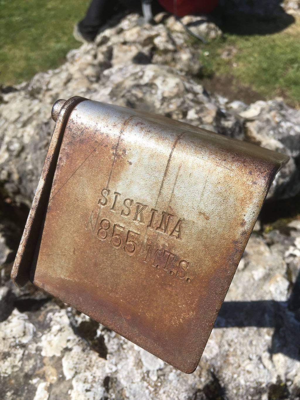 zigor ruiz erabiltzailea Siskino puntan, 2021-04-04 13:46