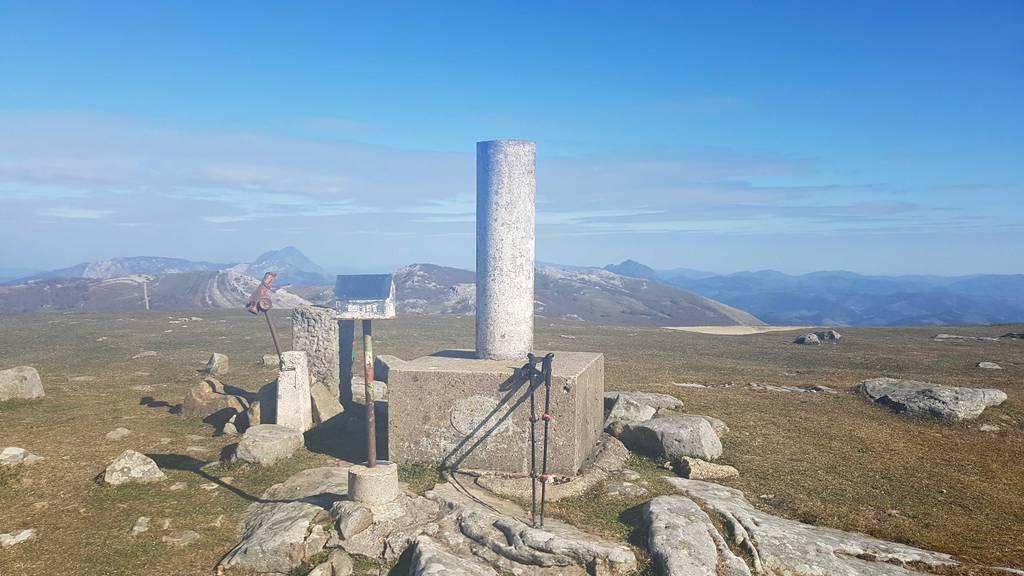 Anjel Bergaretxe erabiltzailea Aumategi / Saiturri puntan, 2021-04-07 10:33