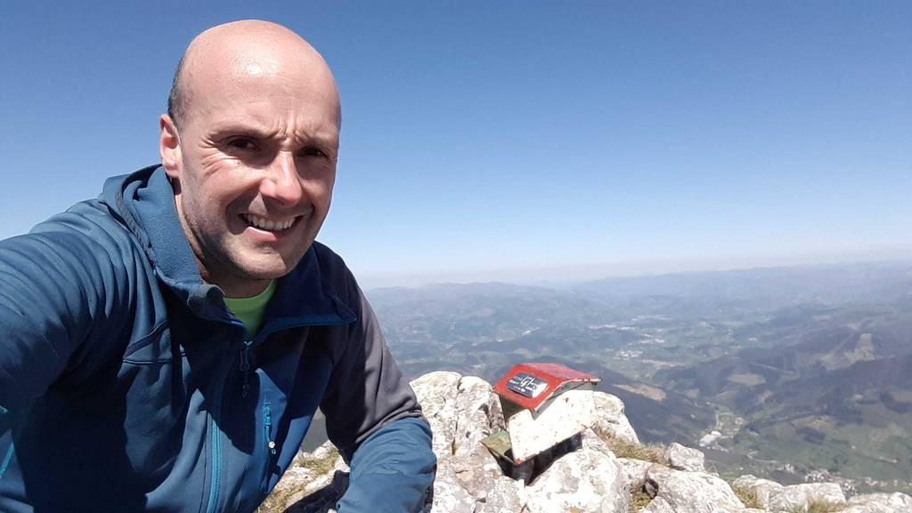 Mikel Larreategi erabiltzailea Iraule puntan, 2021-04-07 15:26