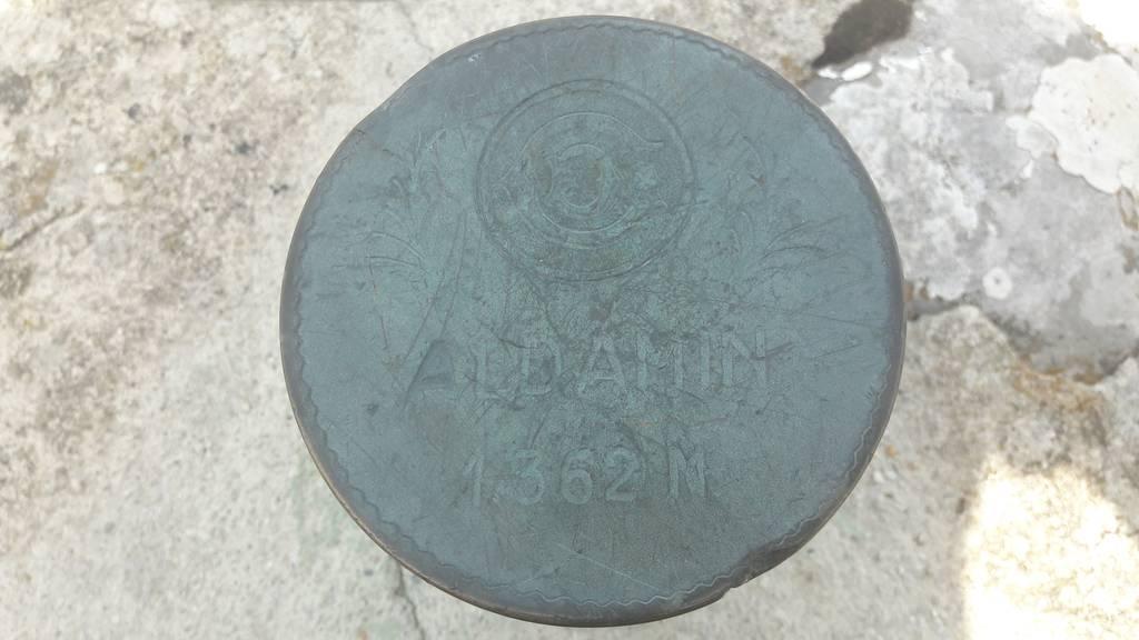 Mikel Larreategi erabiltzailea Aldamin puntan, 2021-04-08 13:29