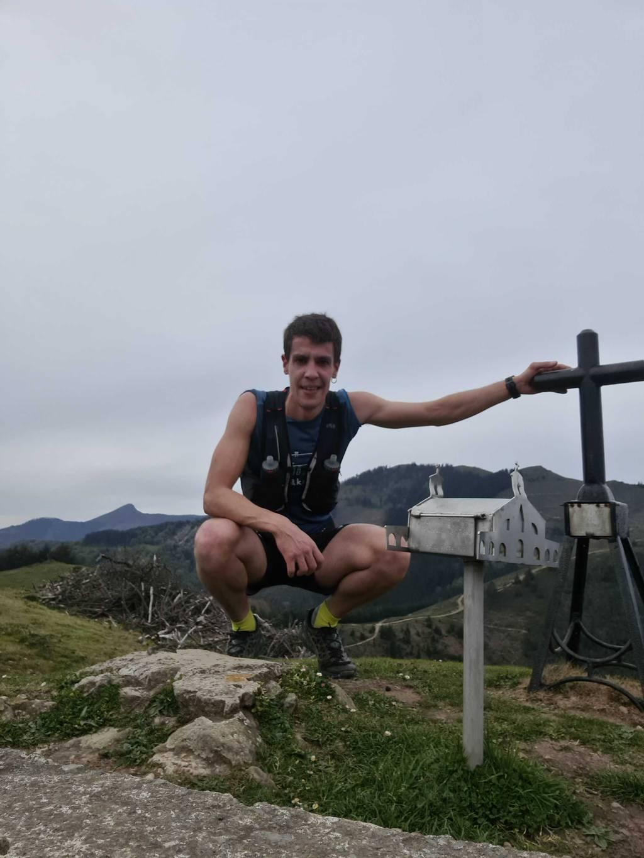 Mikel Barrós erabiltzailea Alpitsu puntan, 2021-04-13 17:19