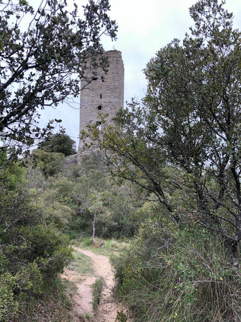 AneeeAM erabiltzailea Castillo Grande puntan, 2021-04-13 17:24