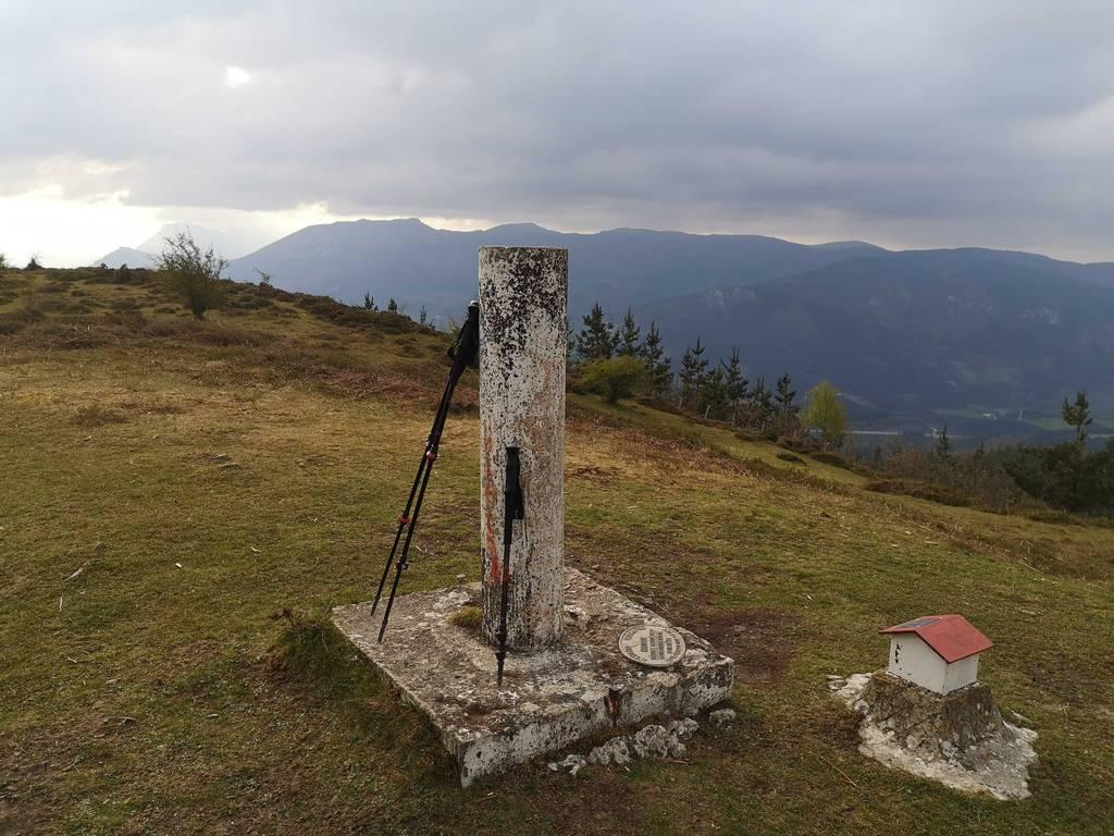 Zuriñe Larrinaga erabiltzailea Durako gain puntan, 2021-04-17 09:23