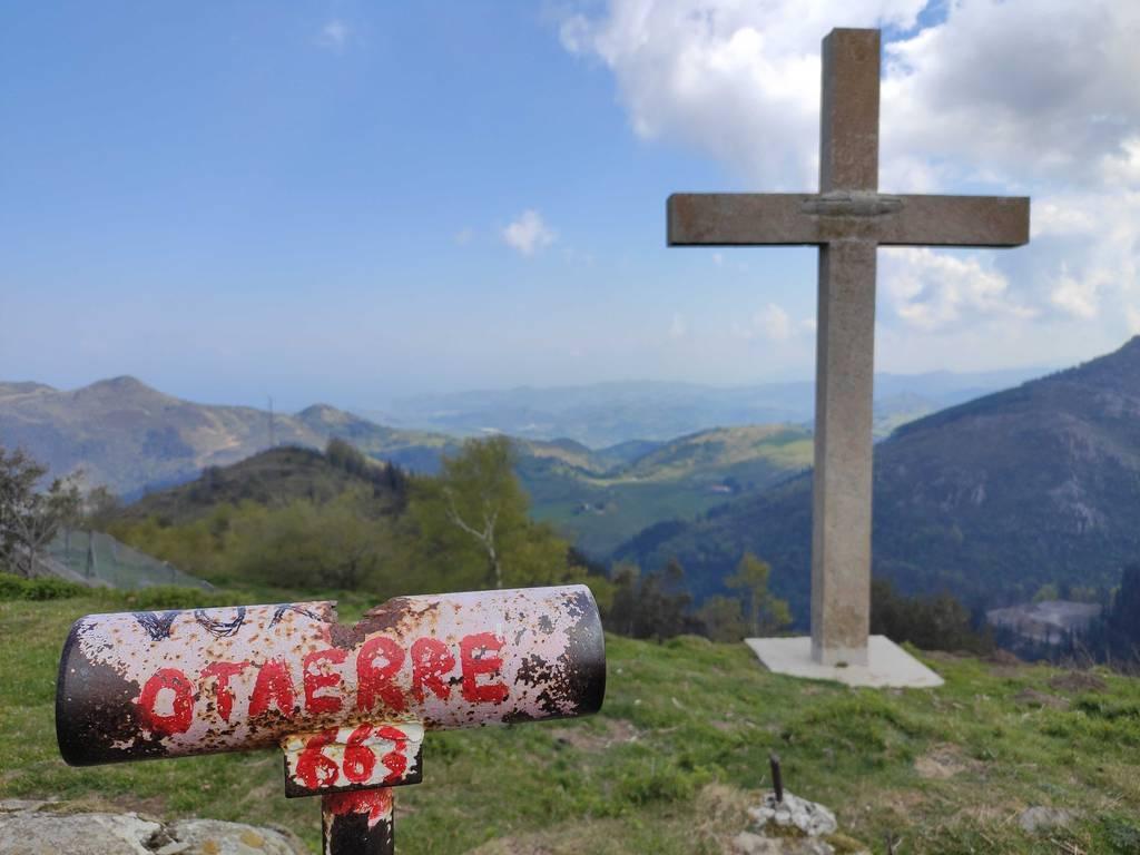 Miguel Loitxate - Lonifasiko erabiltzailea Otaerre puntan, 2021-04-18 12:26