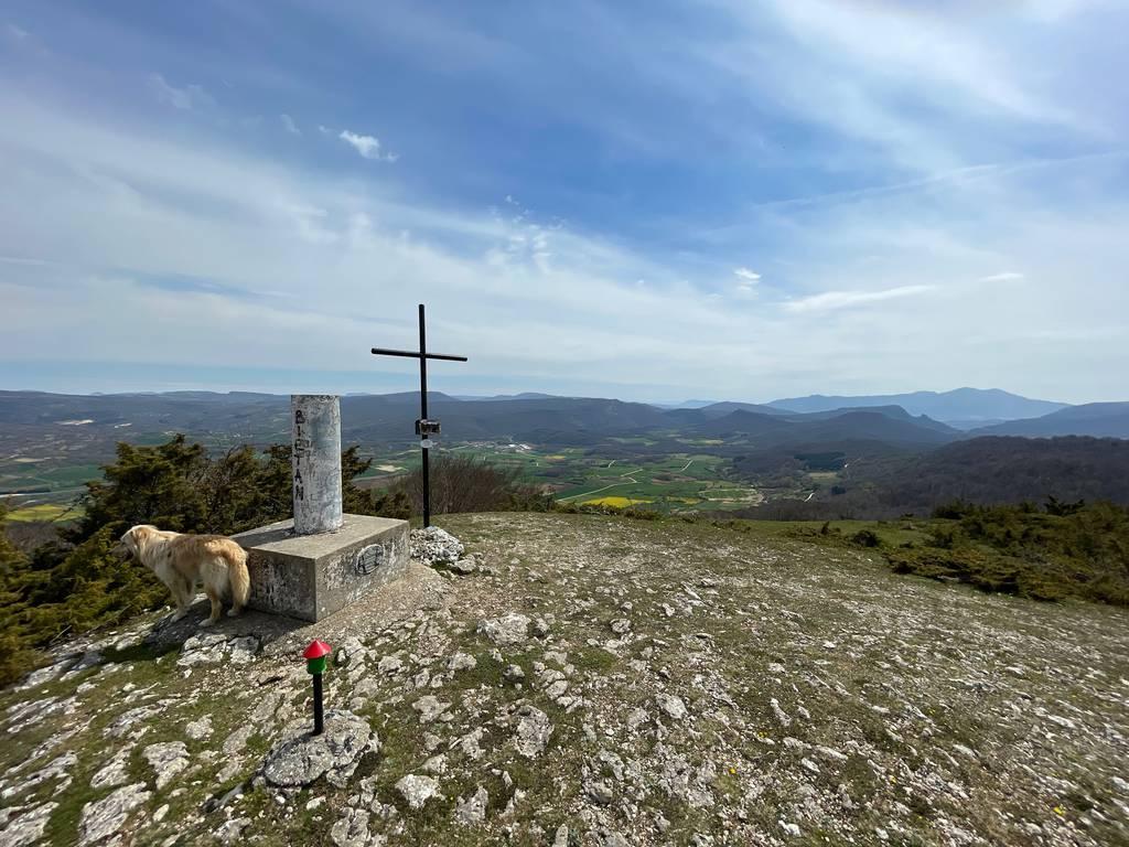 Sergio Garcia De San Esteban erabiltzailea San Kristobal puntan, 2021-04-19 12:37