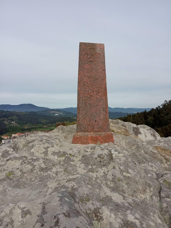 Juanjo Otxabide erabiltzailea Moruatxa puntan, 2021-04-19 18:39