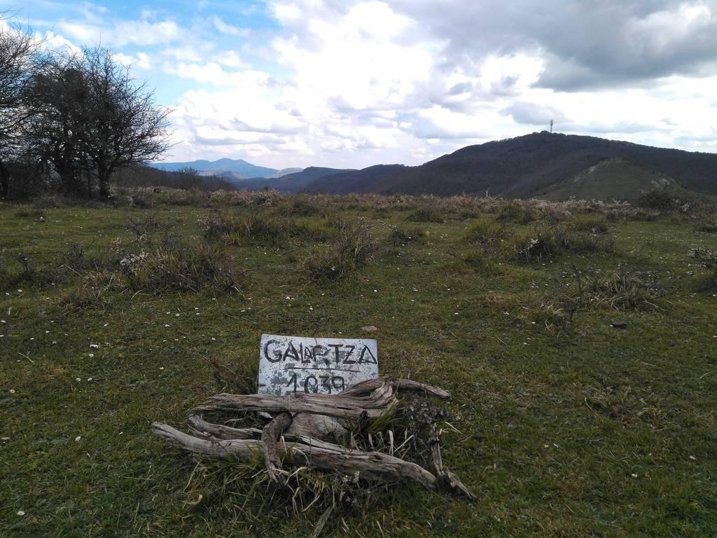 Iñigo Alvarez erabiltzailea Galartza puntan, 2021-04-21 17:14