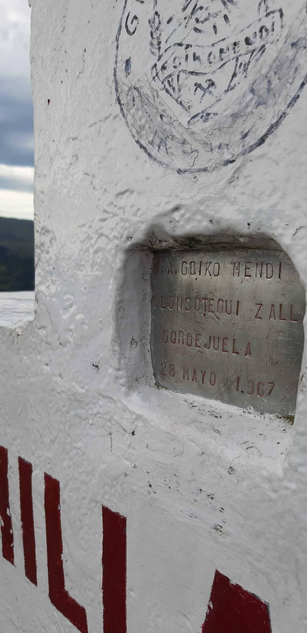 Irrintzi L erabiltzailea El Humilladero puntan, 2021-04-24 09:54