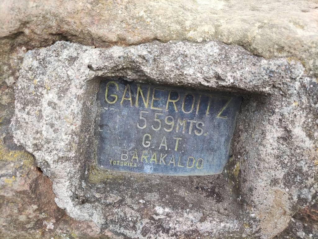 Josetxu moreno erabiltzailea Ganeroitz puntan, 2021-04-24 11:07