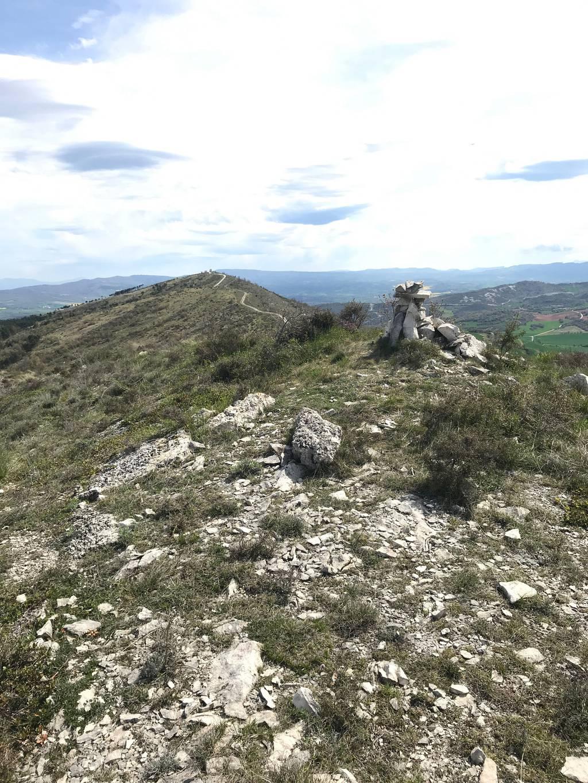 Axier Arruti erabiltzailea La Culebra puntan, 2021-04-24 12:19