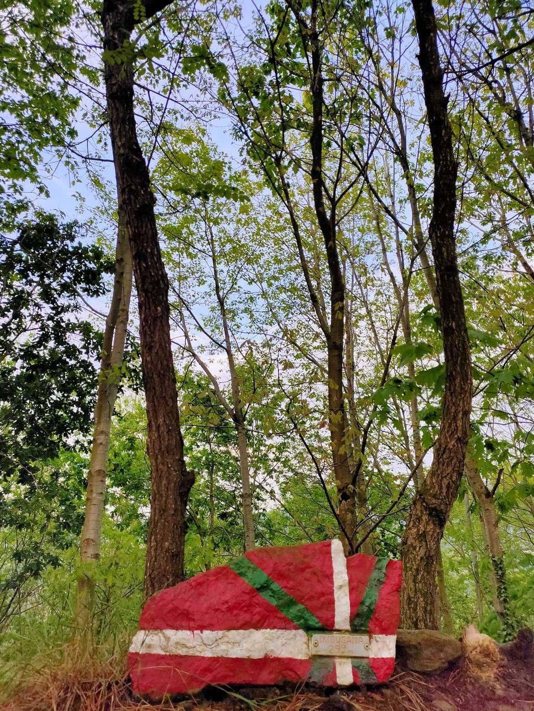 Andoni Alday erabiltzailea Ixedu (Ixidugana) puntan, 2021-04-27 19:28