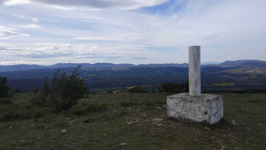 Alfredo Urrutia erabiltzailea Peña Arrate puntan, 2021-04-24 10:54