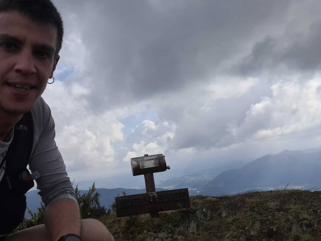 Mikel Barrós erabiltzailea Mugarriluze puntan, 2021-05-01 10:56