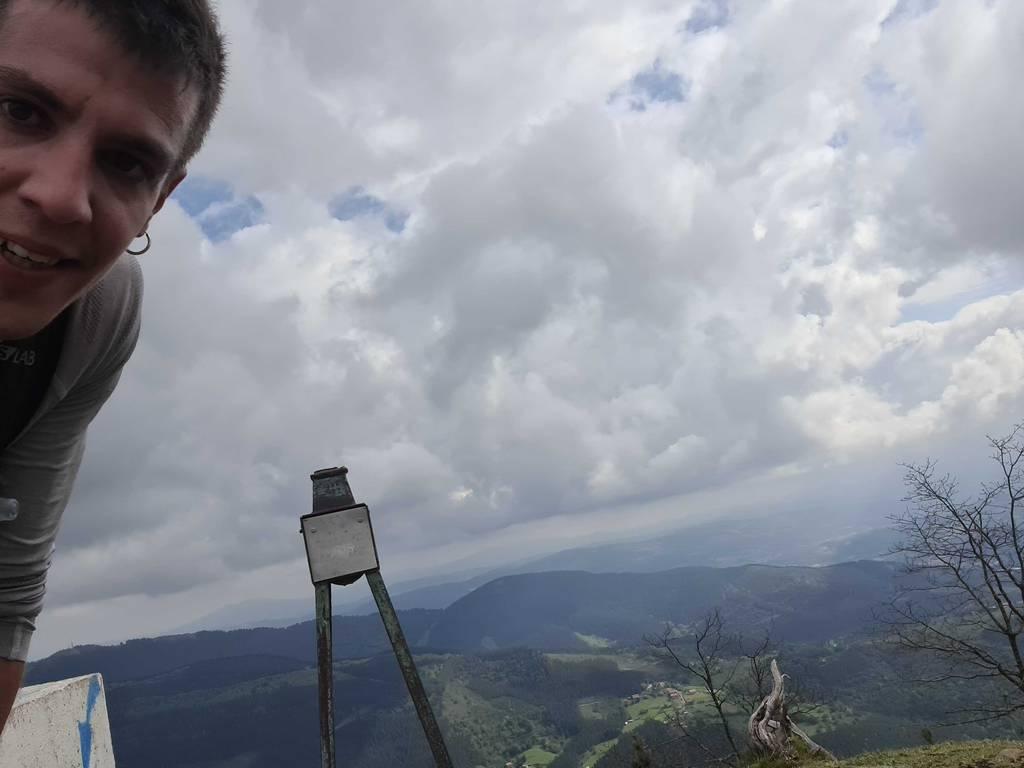 Mikel Barrós erabiltzailea Kamaraka puntan, 2021-05-01 11:03