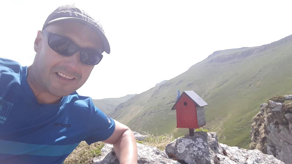 Mikel Larreategi erabiltzailea Etitzegi puntan, 2021-05-08 11:38