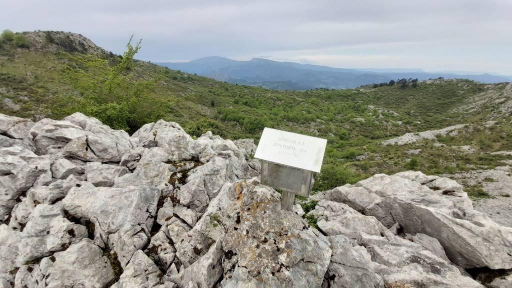 Txema Arenaza erabiltzailea Pagotxueta puntan, 2021-05-09 10:18