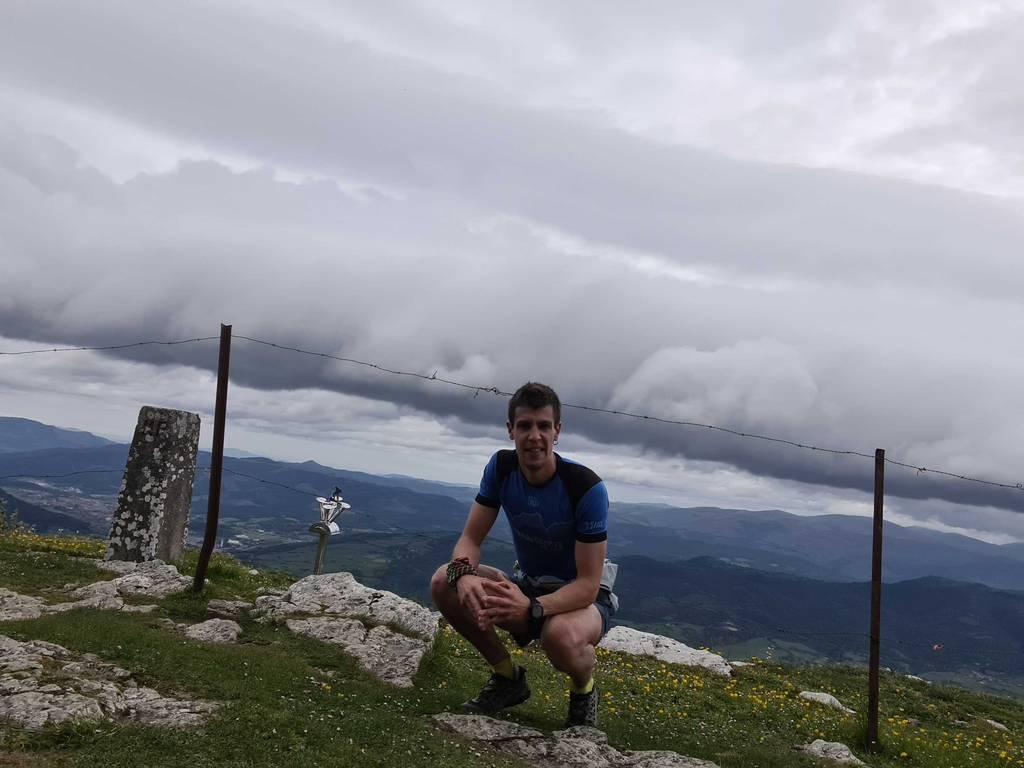 Mikel Barrós erabiltzailea Txarlazo puntan, 2021-05-15 11:04
