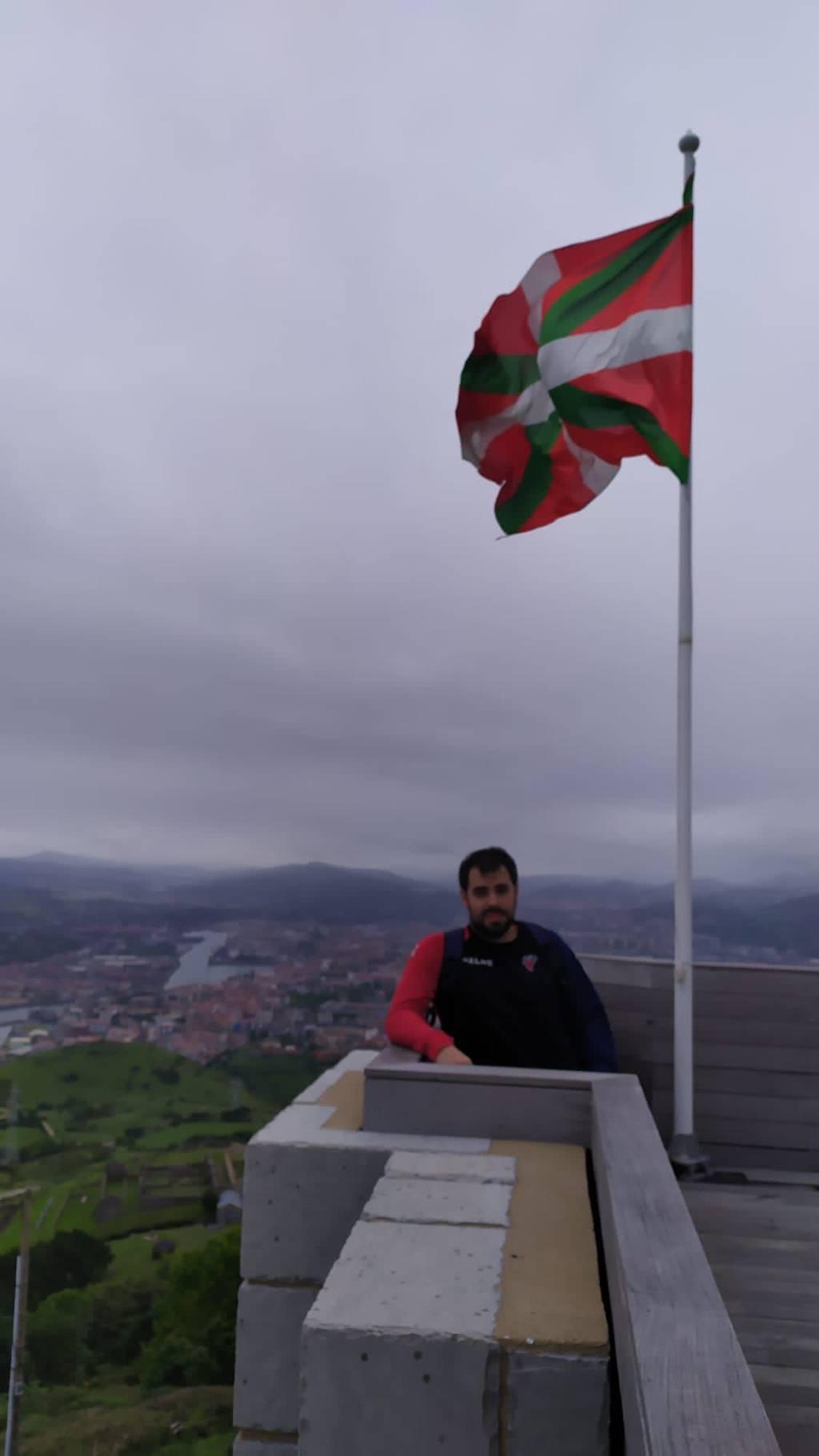 Ander Ibañez de Gauna erabiltzailea Serantes puntan, 2021-05-16 13:05