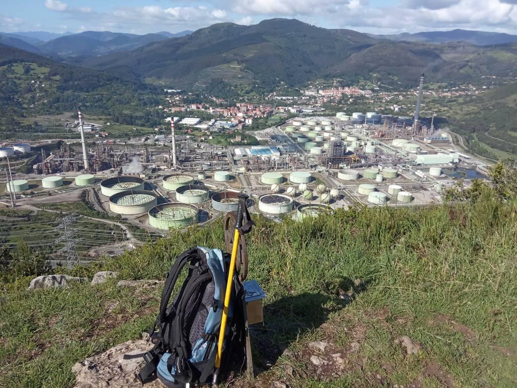 Juanjo Otxabide erabiltzailea Montaño puntan, 2021-05-23 10:12