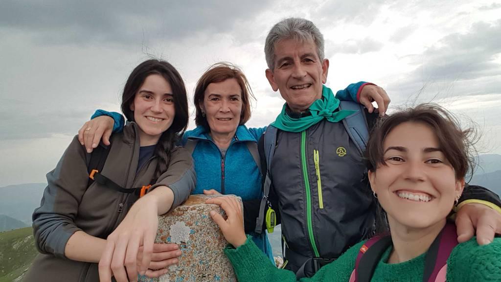 Ramón Beraza Olabarrieta erabiltzailea Buetraitz puntan, 2021-05-28 18:52