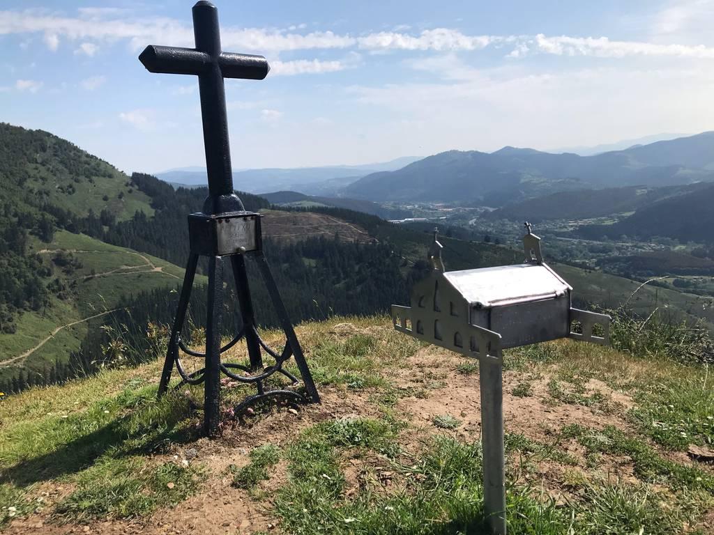 E.B erabiltzailea Alpitsu puntan, 2021-05-30 11:59