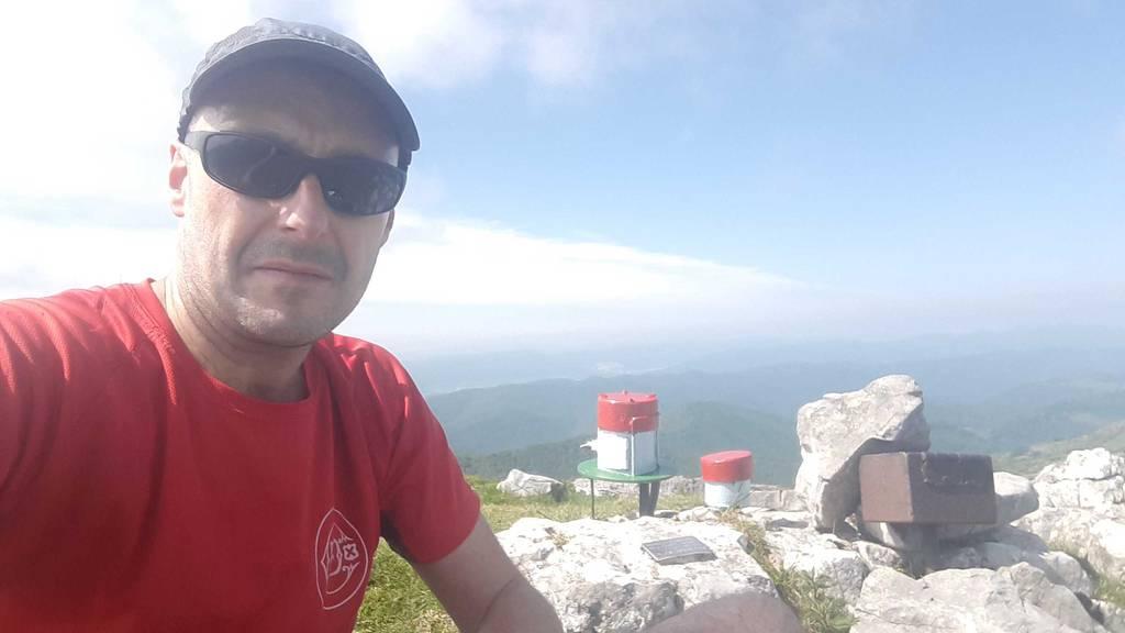 Mikel Larreategi erabiltzailea Pardarri puntan, 2021-05-30 11:27