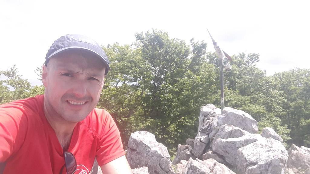 Mikel Larreategi erabiltzailea Puttarri puntan, 2021-05-30 12:55