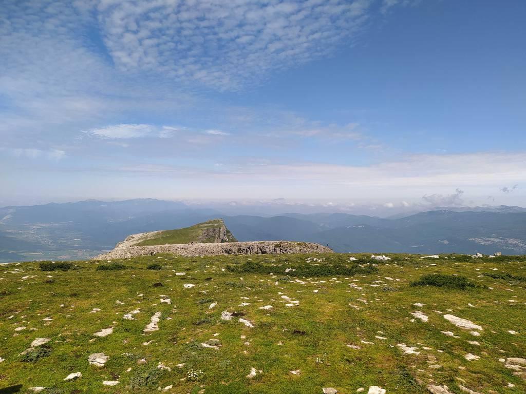 Haizea Gabilondo erabiltzailea Beriain (San Donato) puntan, 2021-05-29 11:58