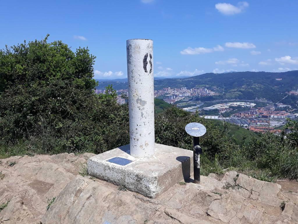 Joseba Pagazaurtundua erabiltzailea Malmasin puntan, 2021-06-06 13:20