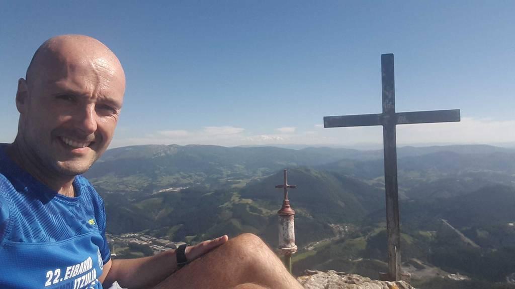 Mikel Larreategi erabiltzailea Erdikoatxa puntan, 2021-06-07 17:57