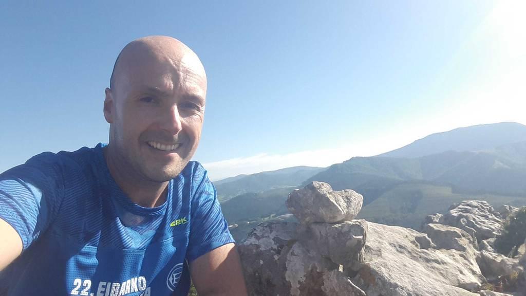 Mikel Larreategi erabiltzailea Pozutxueta puntan, 2021-06-07 18:41