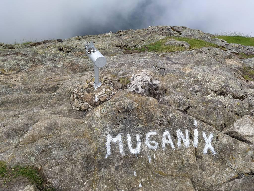 Julen Etxaniz Garcia erabiltzailea Muganix puntan, 2021-06-10 12:42