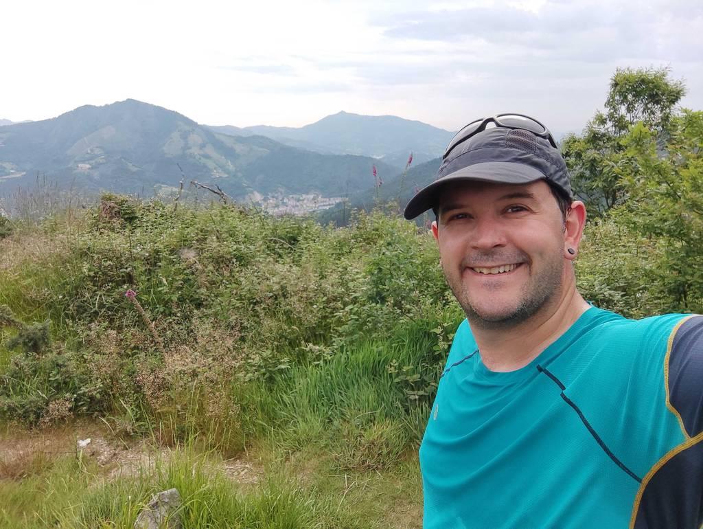 Miguel Loitxate - Lonifasiko erabiltzailea Topinburu puntan, 2021-06-14 18:15