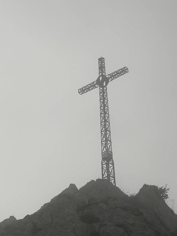 Zuriñe Larrinaga erabiltzailea Kurutzebarri puntan, 2021-06-19 09:18