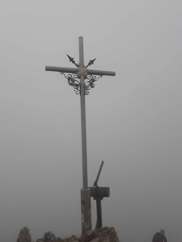 jaione guisasola urzelai erabiltzailea Aizkorri puntan, 2021-06-20 10:49