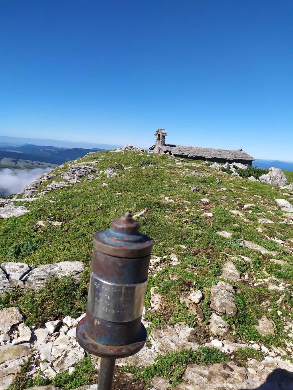 Ttipi Ttapa erabiltzailea Beriain (San Donato) puntan, 2021-06-25 10:20
