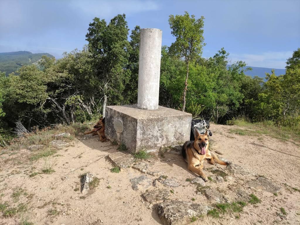 MIKEL ARRIBAS erabiltzailea Castillo de Tuyo puntan, 2021-06-26 10:06