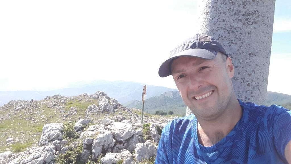 Mikel Larreategi erabiltzailea Elorreta puntan, 2021-06-26 10:39