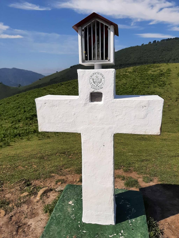 Gontzal Barasorda erabiltzailea El Humilladero puntan, 2021-06-26 10:44