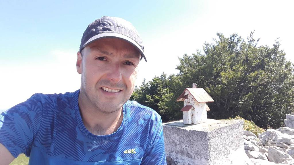 Mikel Larreategi erabiltzailea Aranguren puntan, 2021-06-26 11:08