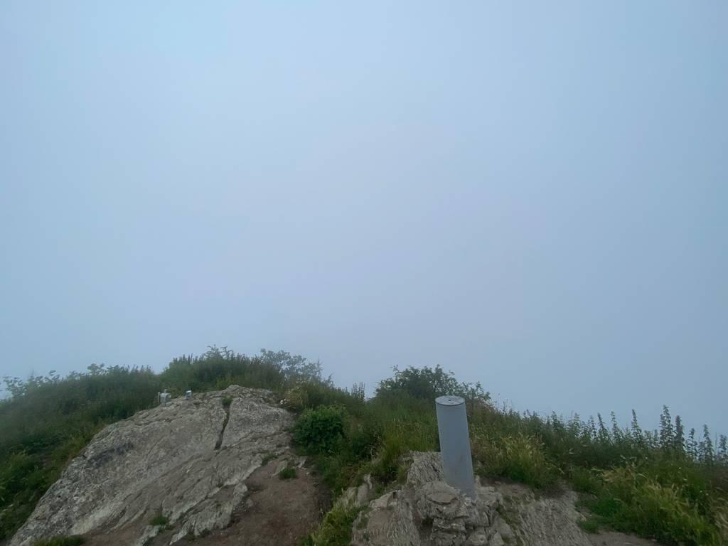 Kepa Osoro erabiltzailea Urko puntan, 2021-06-27 09:24