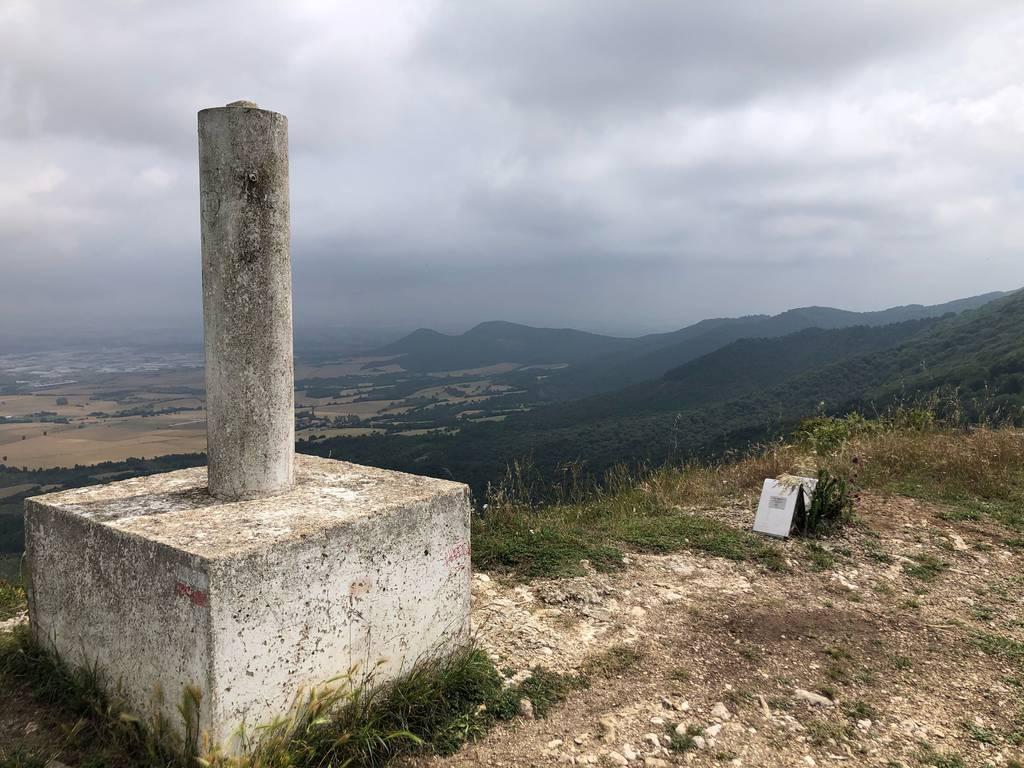Beñat vazquez nicolarena erabiltzailea San Miguel puntan, 2021-06-27 11:58