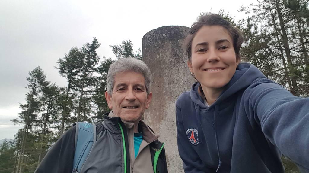 Ramón Beraza Olabarrieta erabiltzailea Azkonabieta puntan, 2021-06-29 10:20