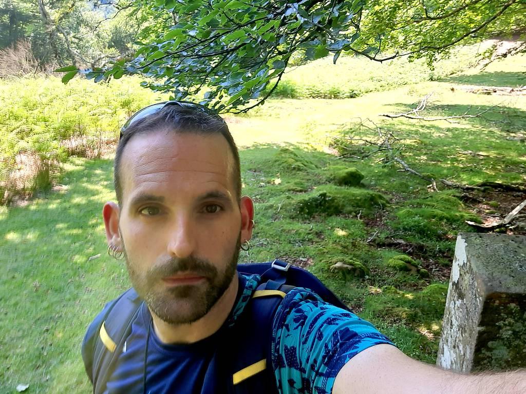 Sergio Txouret erabiltzailea Burdingurutx puntan, 2021-06-26 14:01