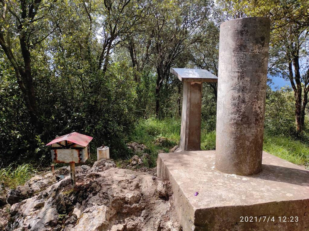 Asier Zamakola Ibaibarriaga erabiltzailea Otoio puntan, 2021-07-04 12:09