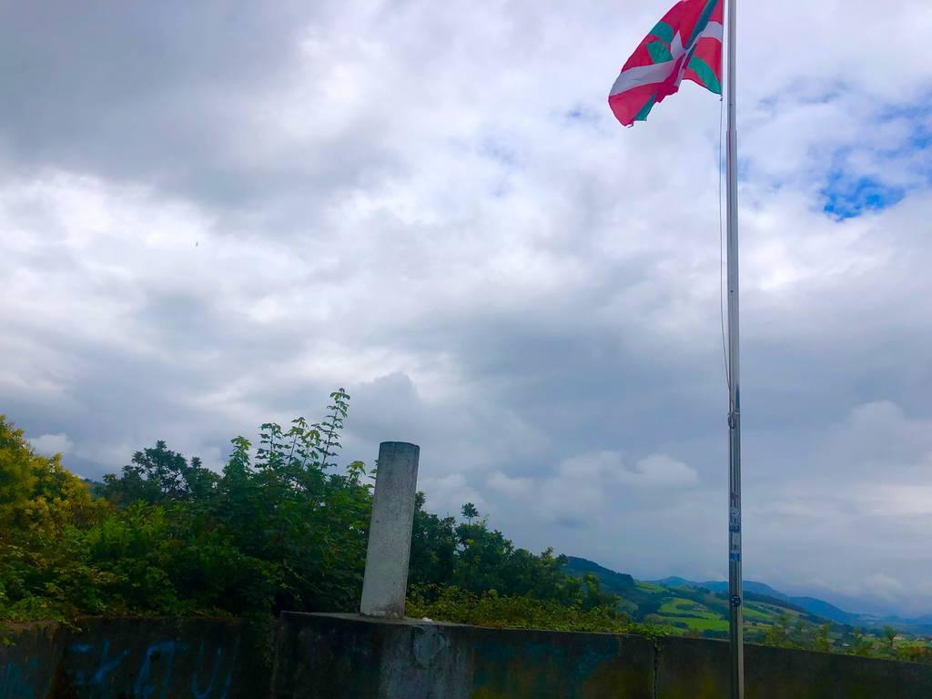 Sari txu  erabiltzailea San Anton puntan, 2021-07-08 13:11
