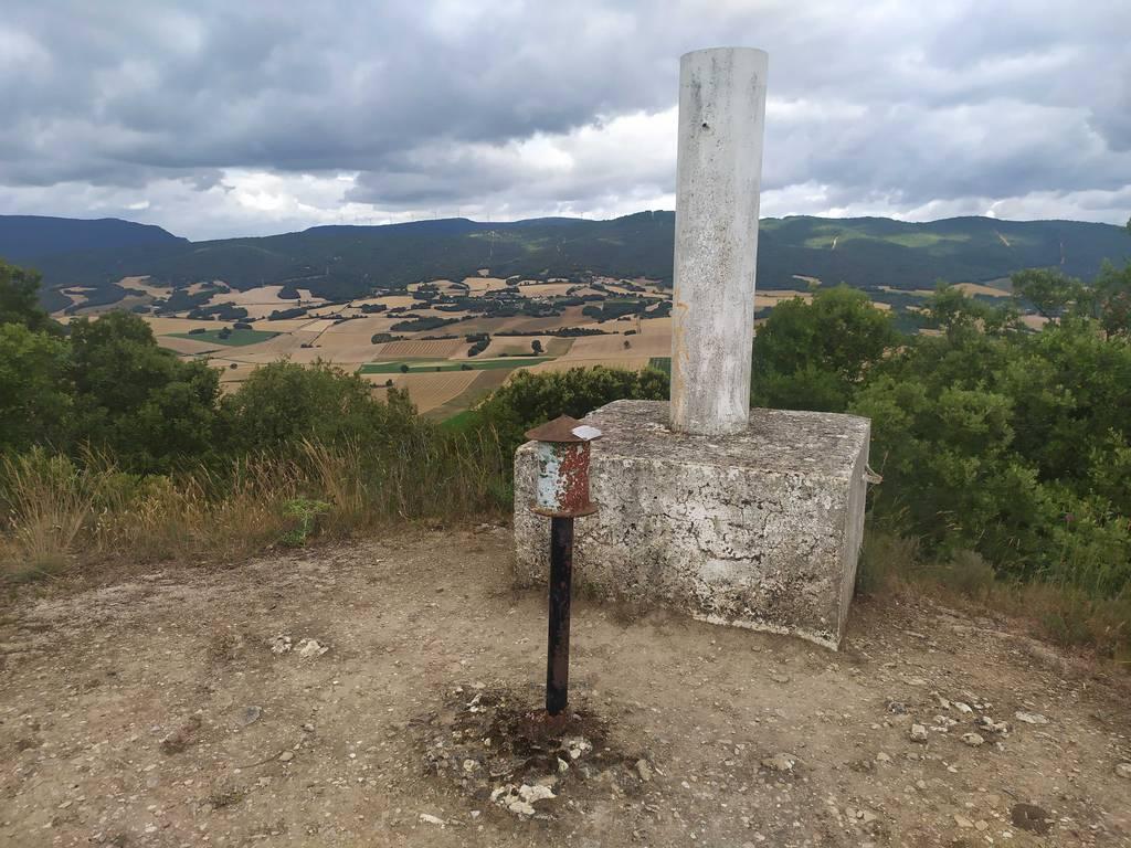 Jon Mikel Hurtado de Saratxo erabiltzailea Montemayor puntan, 2021-07-13 17:44