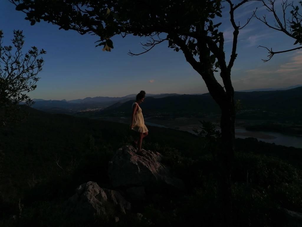 Arraitz Velazquez erabiltzailea San Pedro Atxarre puntan, 2021-07-28 19:29